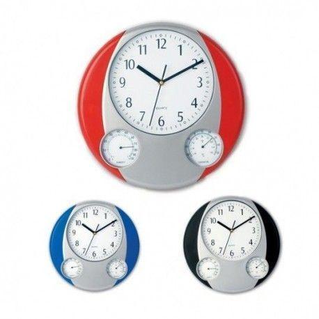 Reloj de Pared Prego