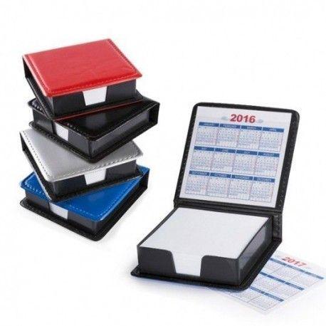 Portanotas Calendario Mapel