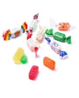 Caramelos Lazo