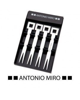 Set Tenedores Luxur - Antonio Miro
