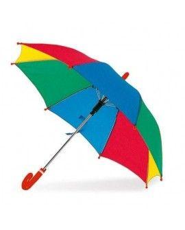 Paraguas Niño Espinete