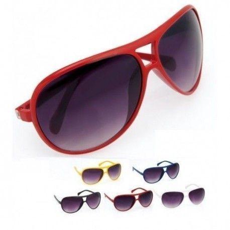 Gafas de Sol Lyoko