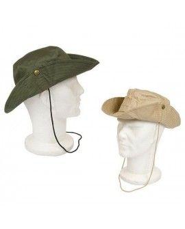 Gorro Sombrero Safari
