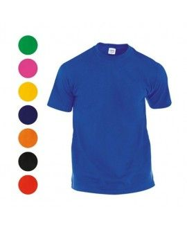 Camiseta Adulto Color Hecom