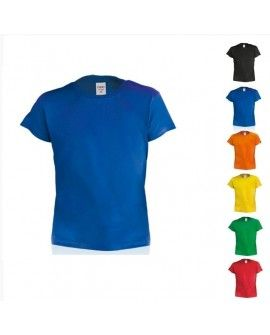 Camiseta Niño Color Hecom