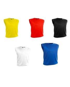 Camiseta Adulto Tecnic Sunit