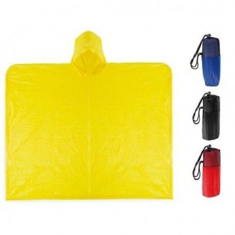 Poncho Impermeable Zaril