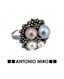 Anillo Pleus - Antonio Miro