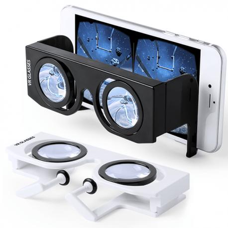 Gafas Realidad Virtual Morgan