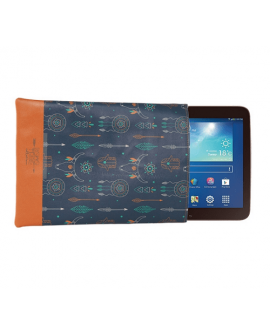 Funda Tablet Napa a todo Color