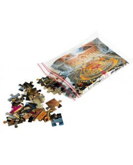 Puzzle Cartón 112 Piezas a Todo Color