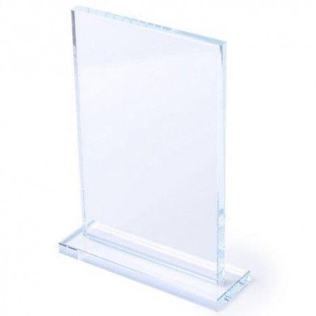 Placa Cristal Recsum