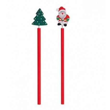 Lápiz Lirex Navidad