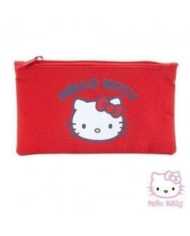 Estuche Nabel - Hello Kitty