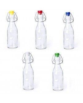 Botella Haser