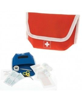 Kit Emergencia Redcross