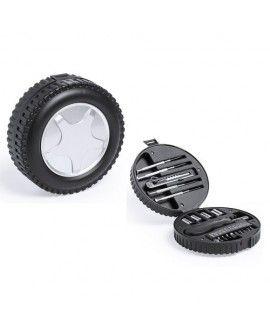 Set Herramientas Wheels