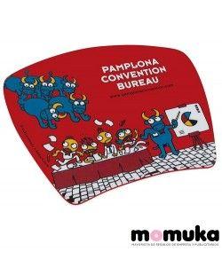 Alfombrilla de Ratón PerfectPad Plus