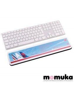Reposamuñecas Keypad