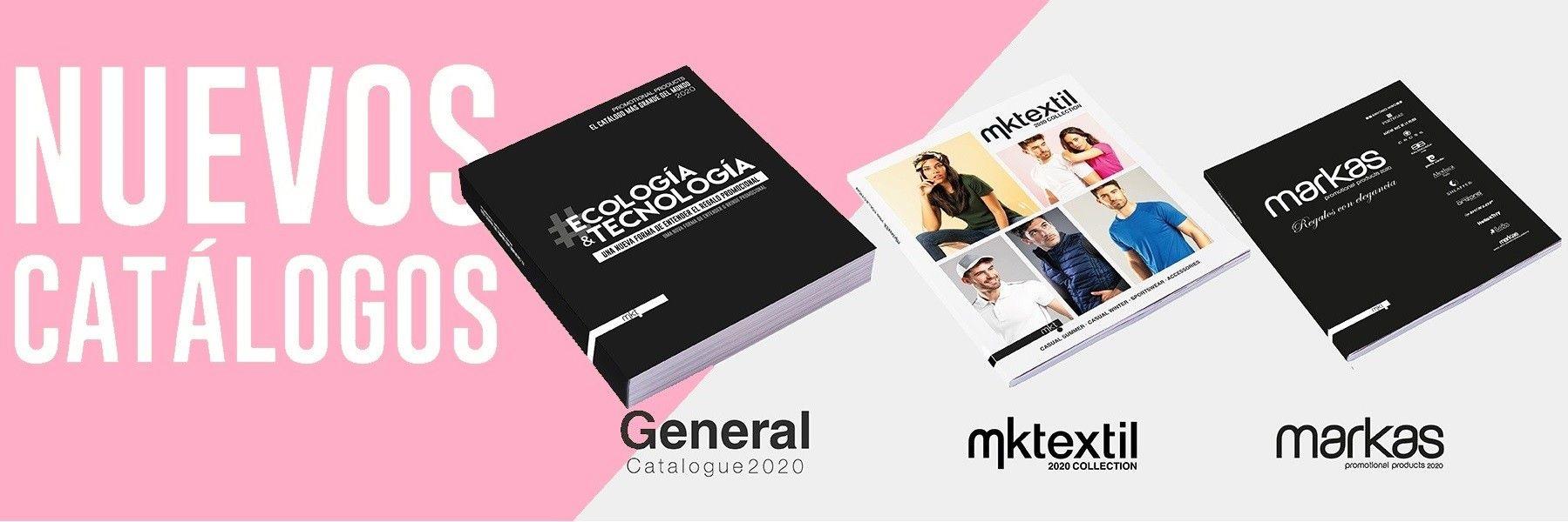 Catálogos 2020