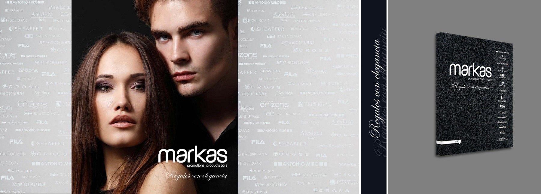 Catálogo Markas